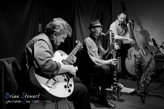 The Sydney Jazz Trio - (D700_8696)