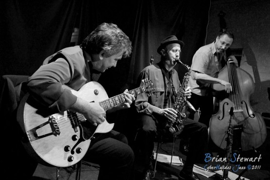 The Sydney Jazz Trio - (D700_8749)