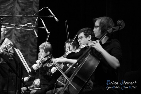 String Quartet - (D3S_23196)