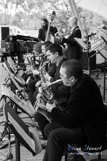 ACT Jazz Orchestra - (D3S_31410)