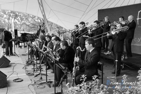 ACT Jazz Orchestra - (D3S_31510)
