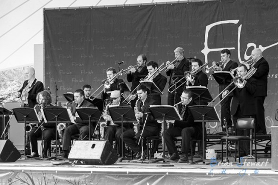 ACT Jazz Orchestra - (D3S_31538)