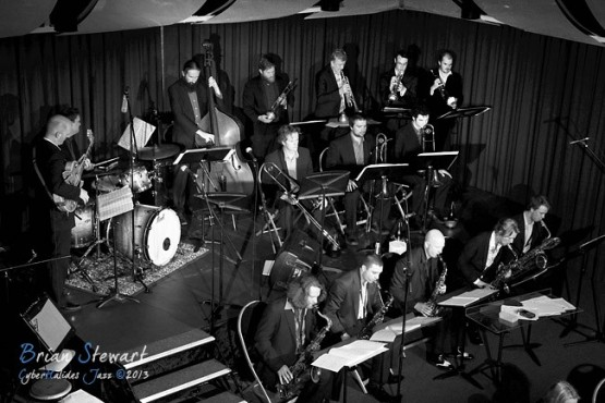ACT Jazz Orchestra - (D3S_29507)