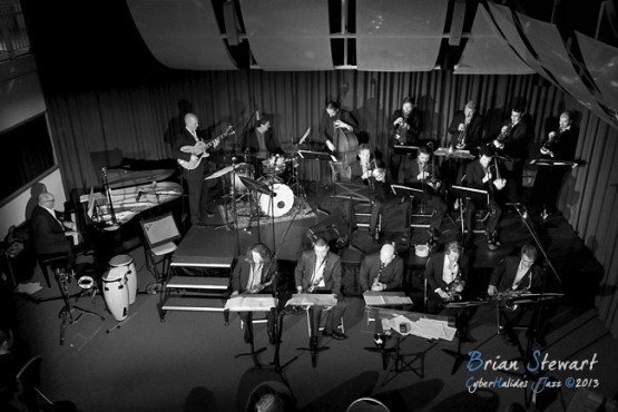 ACT Jazz Orchestra - (D3S_29509)