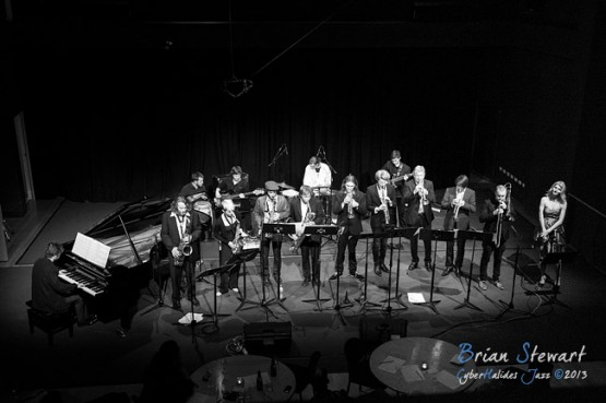 ANU Jazz Collective - (D3S_32272)
