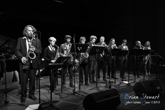 ANU Jazz Collective - (D3S_32281)
