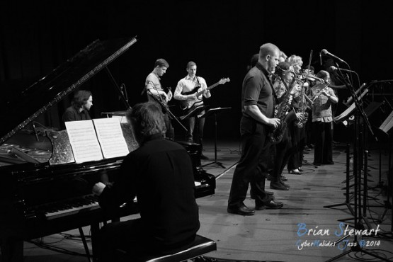 ANU Jazz Collective - (D3S_34859)