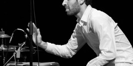 CJP - Ospina Brothers Trio - Street - 4 Jun 2015