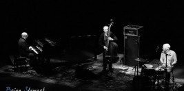 CJP - The Bad Plus - Street - 31 May 2015