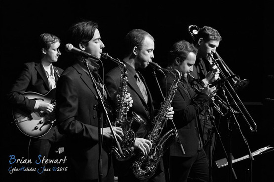 ANU Jazz Collective - (xt1_08040)