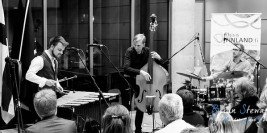 Herd Trio - Finland Embassy - 27 Jul 2015