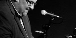 Wayne Kelly Trio - Smiths - 12 Feb 2014