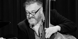 WANG - Nick Haywood Trio - 4 Nov 2017